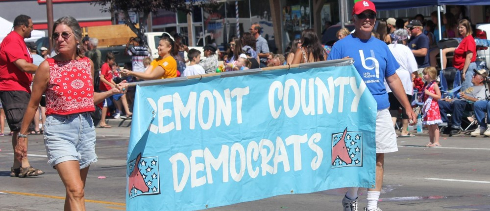 Fremont County Democratic Party