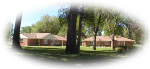 The Wyoming Life Resource Center, home of 90 of Wyoming's most vulnerable citizens.